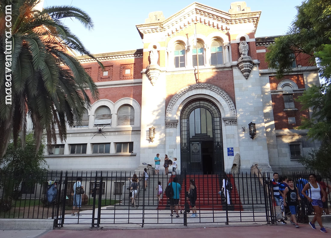 Museo Buenos Aires